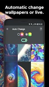 Live Wallpapers, Screen Lock, Ringtones – Wallop Engine v6.1 [Premium] 5