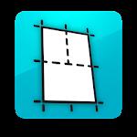 Paper Cut Icon