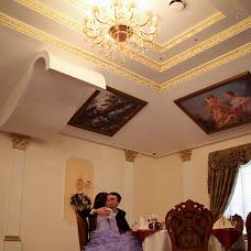 Wedding photographer Anastasiya Elistratova (nyusya). Photo of 30.05.2016