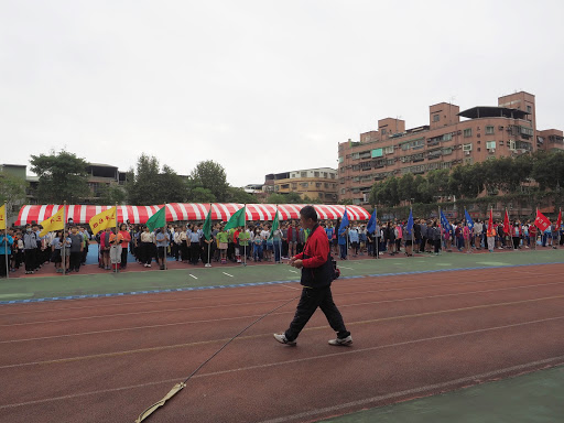 30周年運動會