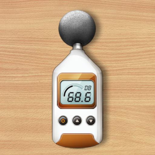 聲級計 : Sound Meter 工具 App LOGO-硬是要APP