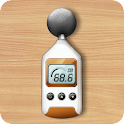 Sonómetro : Sound Meter icon