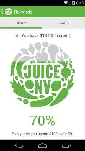 Juice NV