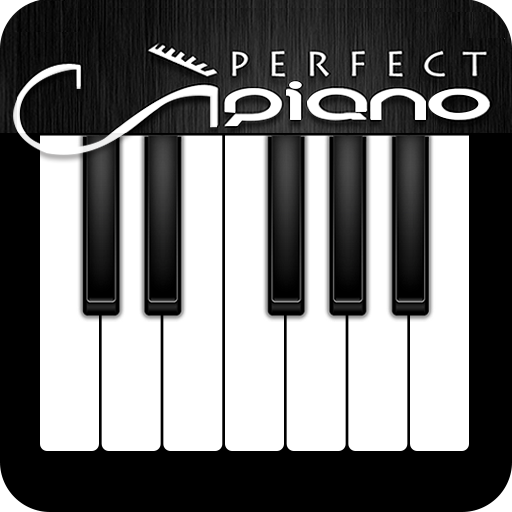 Perfect Piano for TV (app)