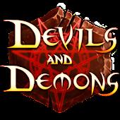 Unduh Devils & Demons Gratis