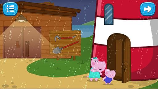 Riddles for kids. Escape room apkpoly screenshots 22