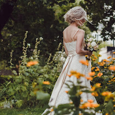 Wedding photographer Anna Zhovner (Nushkin). Photo of 21.08.2017