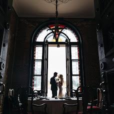 Wedding photographer Andrey Nesterov (NestAnd). Photo of 14.06.2018