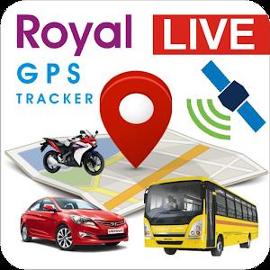 Royal Gps Tracker
