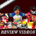 Fun Toys Review Videos icon