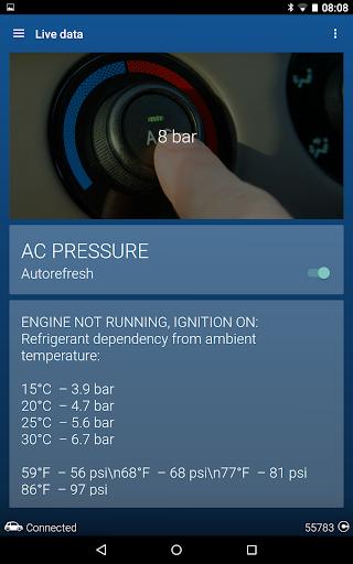 OBDeleven PRO car diagnostics app VAG OBD2 Scanner  screenshots 24