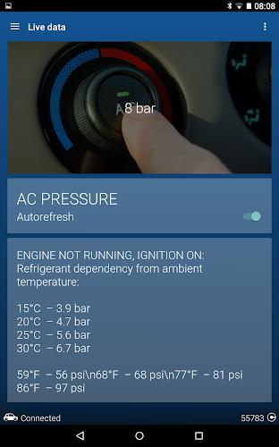 Download OBDeleven PRO car diagnostics app VAG OBD2 Scanner