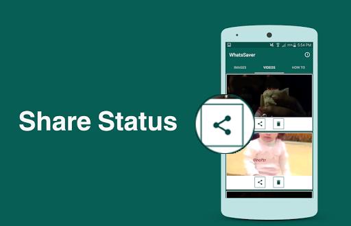 Download Whatsapp Status Saver Whatsaver On Pc Mac With