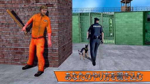 刑務所 刑務所 エスケープする ゲーム