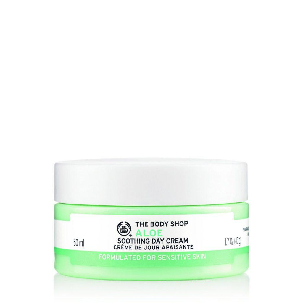 Aloe Soothing Day Cream (ULTA)