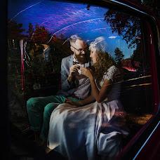 Wedding photographer Roman Kargapolov (rkargapolov). Photo of 10.12.2017