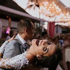 Wedding photographer Simon Bez (simonbez). Photo of 16.04.2018