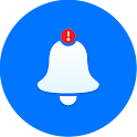 M Notifier for M Launcher icon