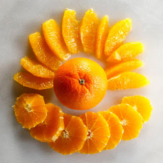 How to Slice Oranges and Citrus
