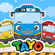 TAYO Garage Game