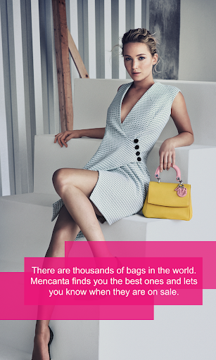 Mencanta Handbags on Sale