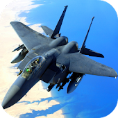 Jet Fighters Live Wallpaper