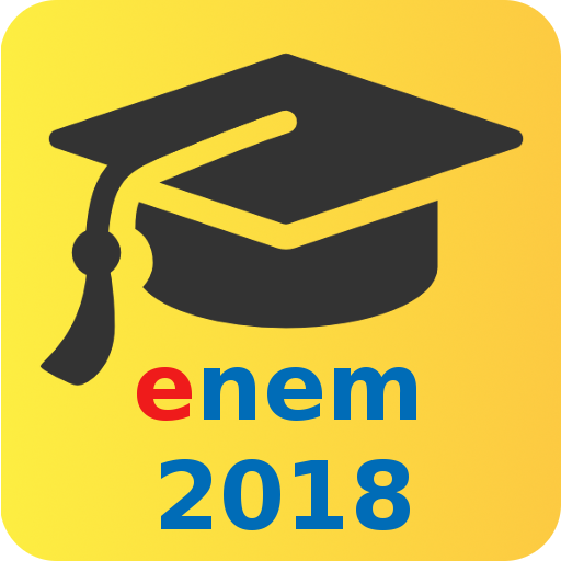 Enem 2018 Simulados e Redação app (apk) free download for Android/PC/Windows