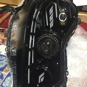 フーガ  Y50 350GT SPのライトのカスタム事例画像 hiaiさんの2018年12月29日22:53の投稿