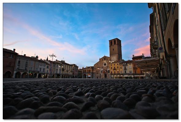 Come un sasso vede la Piazza di Paolo74s