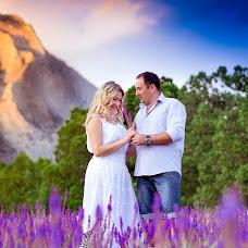 Wedding photographer Zeyneb Barieva (Zeineb). Photo of 04.07.2015