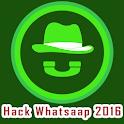 Hack Whatsaap 2016 Prank icon