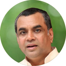 Paresh Rawal the Actor, Politician,