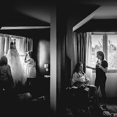Fotógrafo de bodas Manuel Del amo (masterfotografos). Foto del 13.09.2018