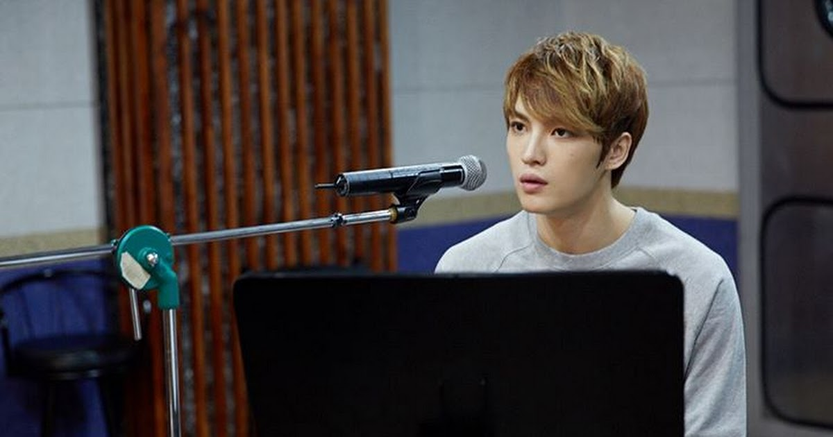 JYJ's Jaejoong reveals rehearsal photos for concert before enlistment