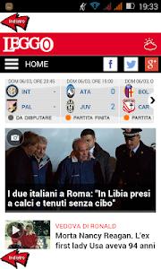 Giornali e Quotidiani screenshot 4