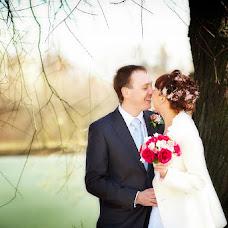 Wedding photographer Marina Bashkirova (Bashkirova). Photo of 19.07.2013
