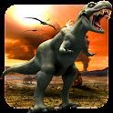 Dinosaur Jigsaw icon