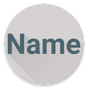 Your Name Generator icon