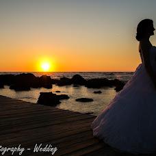 Wedding photographer gent Onuzi (gentonuzi). Photo of 26.09.2014