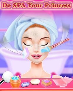 Princess Story Makeup Style - náhled