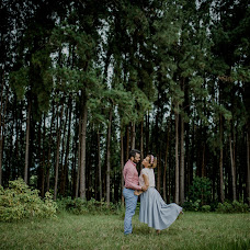 Wedding photographer Santiago Molina Fernández (santiagomolina). Photo of 10.07.2017