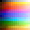 Palette - Color Picker RGB HEX icon