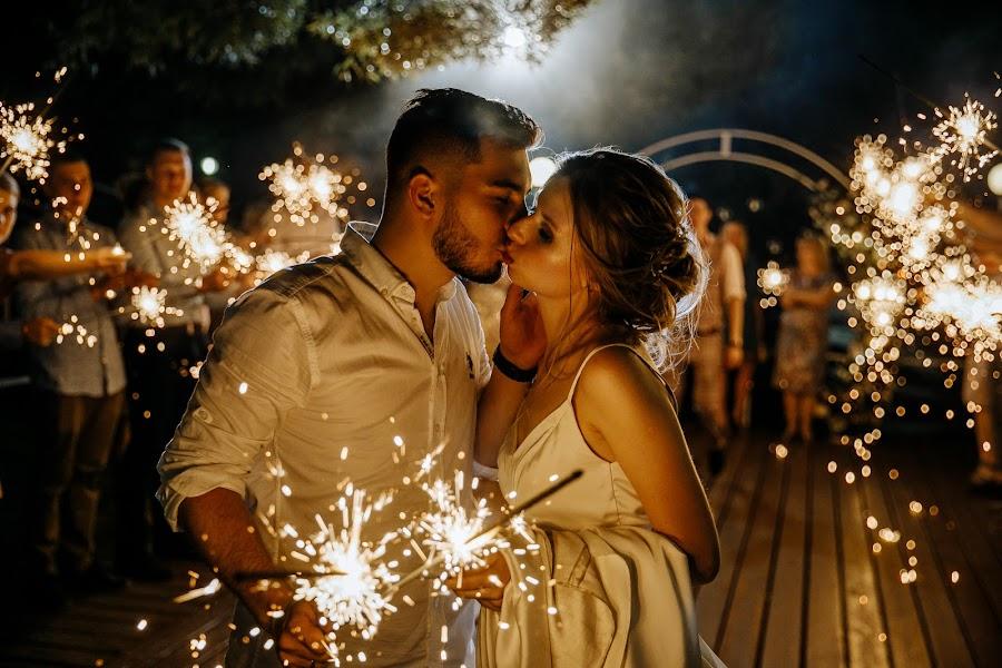 Wedding photographer Tanya Bogdan (tbogdan). Photo of 21.09.2018
