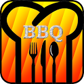 Bbq and Grilling Recipes icon