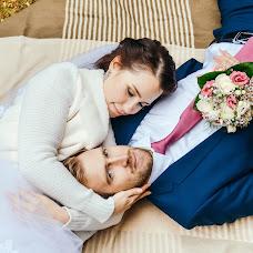 Wedding photographer Evgeniya Isakova (solncevafit). Photo of 06.10.2017