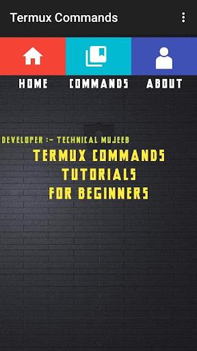 Termux Downloads