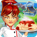 Cooking Games - Restaurant Games & Food Chef Game Icon