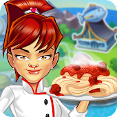 Cooking Games - Restaurant Games & Food Chef Game