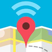 Wifimaps.net: wifi hotspots