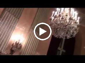 Video: austria, travel, auersperg, palace, concert, vienna, wien